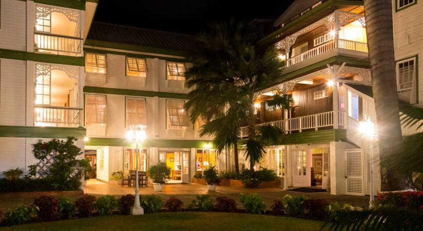 Ultimate List of Luxury Hotels in Georgetown Guyana Cara Lodge
