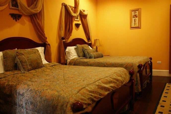 Ultimate List of Luxury Hotels in Georgetown Guyana El Dorado Inn