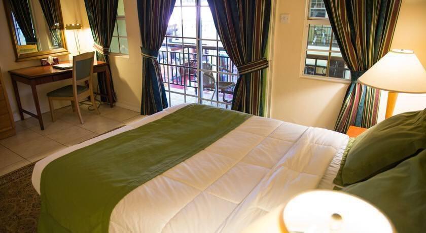 Ultimate List of Luxury Hotels in Georgetown Guyana Grand Coastal Hotel