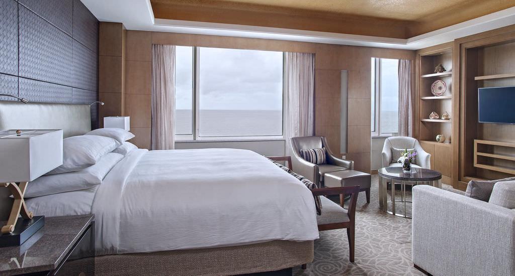 Ultimate List of Luxury Hotels in Georgetown Guyana Guyana Marriott Hotel
