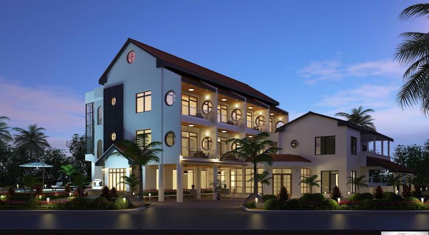 Ultimate List of Luxury Hotels in Georgetown Guyana Herdmanston Lodge