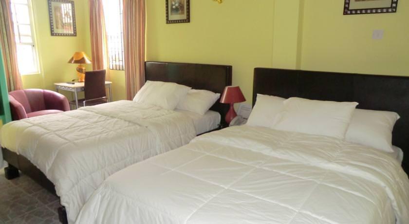 Ultimate List of Luxury Hotels in Georgetown Guyana Hotel Princess Raven