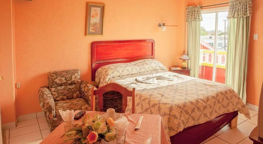 Ultimate List of Luxury Hotels in Georgetown Guyana Serenity Inn
