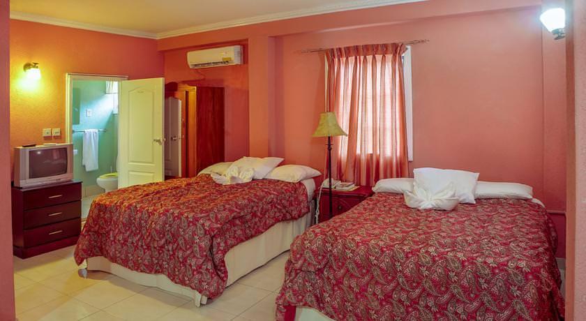 Ultimate List of Luxury Hotels in Georgetown Guyana Signature Inn