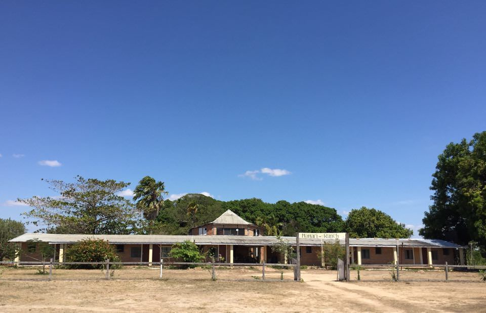 Ultimate List of Luxury Hotels in Lethem Guyana Manari Ranch