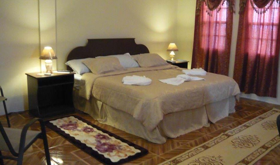 Ultimate List of Luxury Hotels in Lethem Guyana Rupununi Eco-Hotel