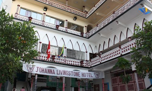 Ultimate List of Luxury Hotels in Mutsamudu Comoros Johanna Livingstone Hotel