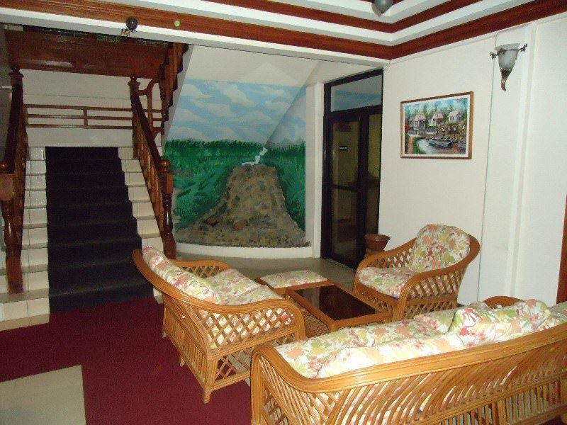 Ultimate List of Luxury Hotels in New Amsterdam Guyana Little Rock Suites