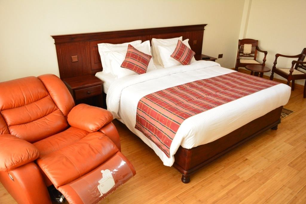 Ultimate list of best Backpacker Hotels In Nakuru Eagle Palace Hotel