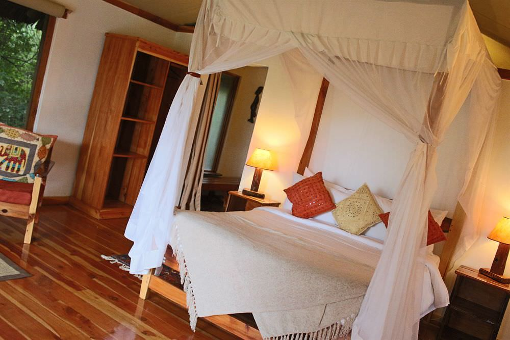 Ultimate list of best Backpacker Hotels In Nakuru Ziwa Bush Lodge