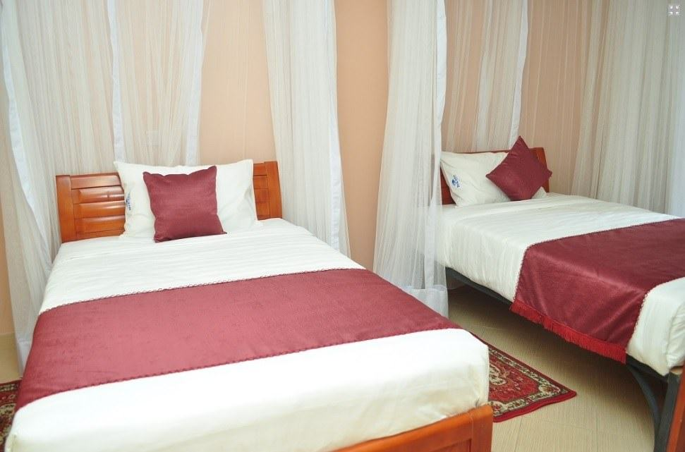 Ultimate list of best Backpacker Hotels in Nairobi Decasa Hotel