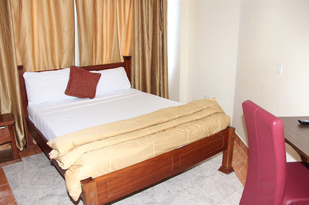 Ultimate list of best Backpacker Hotels in Nairobi Hotel Barkley