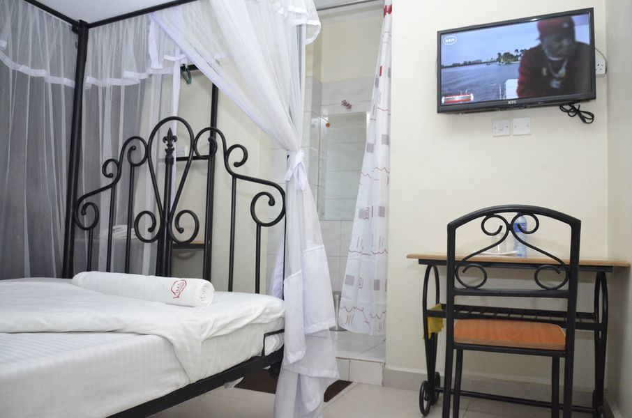 Ultimate list of best Backpacker Hotels in Nairobi Kima Hotel
