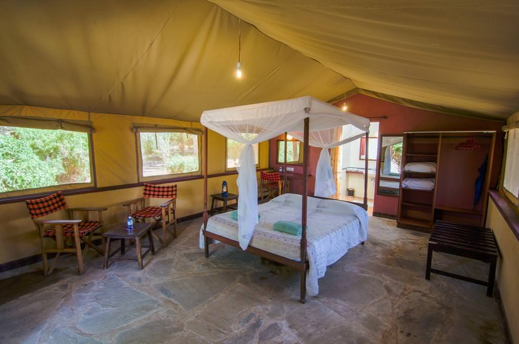 Ultimate list of best Backpacker Hotels in Voi Sentrim Tsavo East