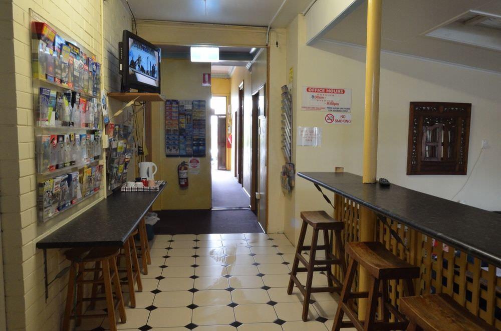 Ultimate list of best backpacker hostels in Brisbane, Australia Aussie Way Hostel
