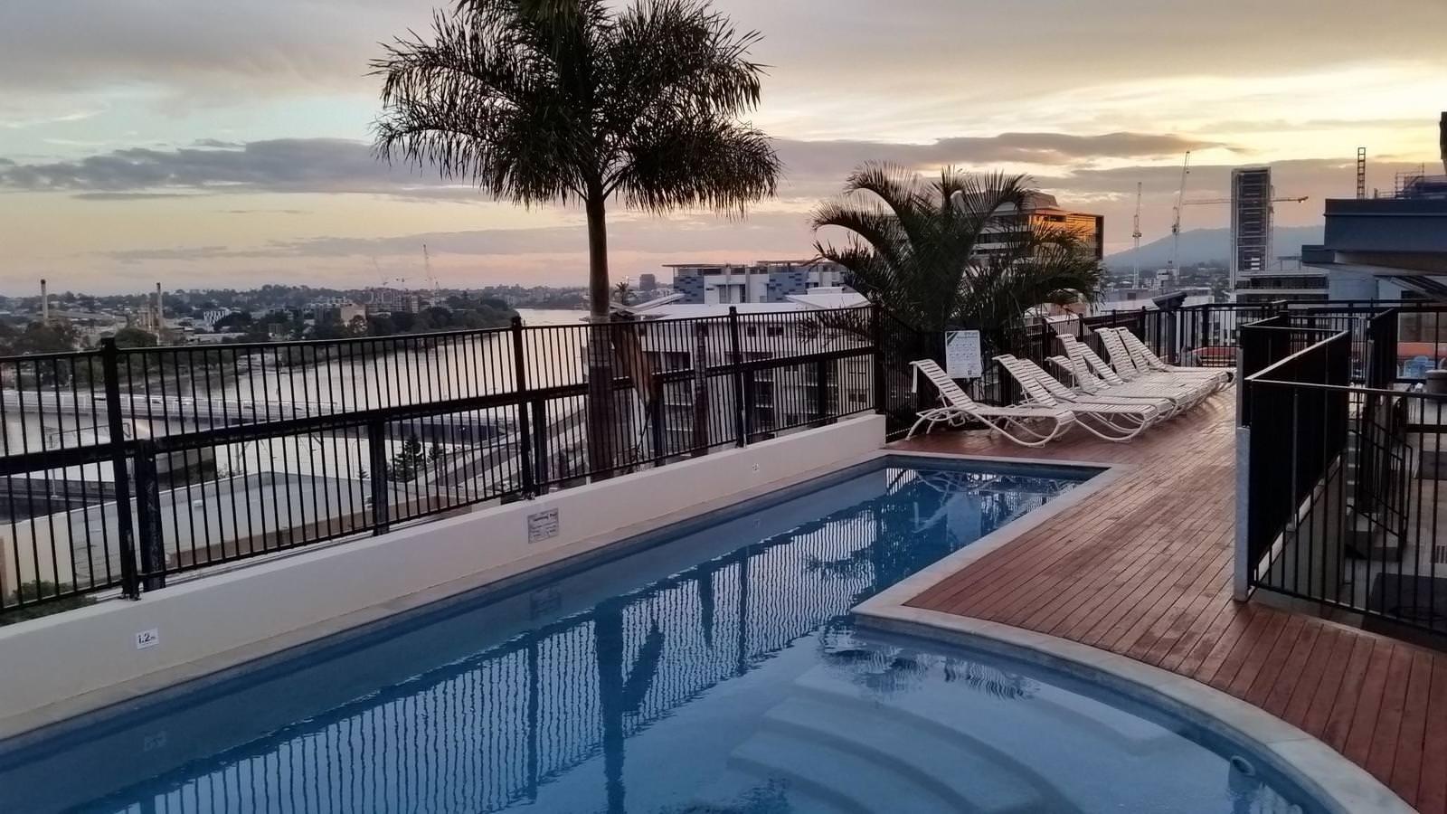 Ultimate list of best backpacker hostels in Brisbane, Australia Brisbane City YHA