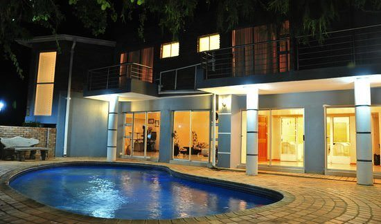 Ultimate list of best luxury hotels and backpacker hostels in Bulawayo, Zimbabwe_Mpala Boutique Hotel