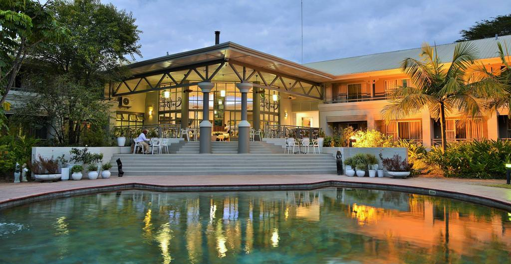 Ultimate list of best luxury hotels and backpacker hostels in Harare, Zimbabwe_Cresta Lodge Harare