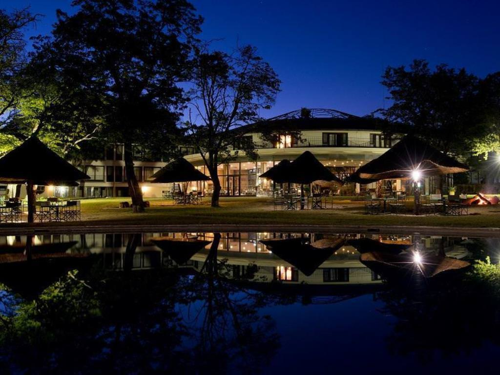 Ultimate list of best luxury hotels and backpacker hostels in Hwange National Park, Zimbabwe_Hwange Safari Lodge