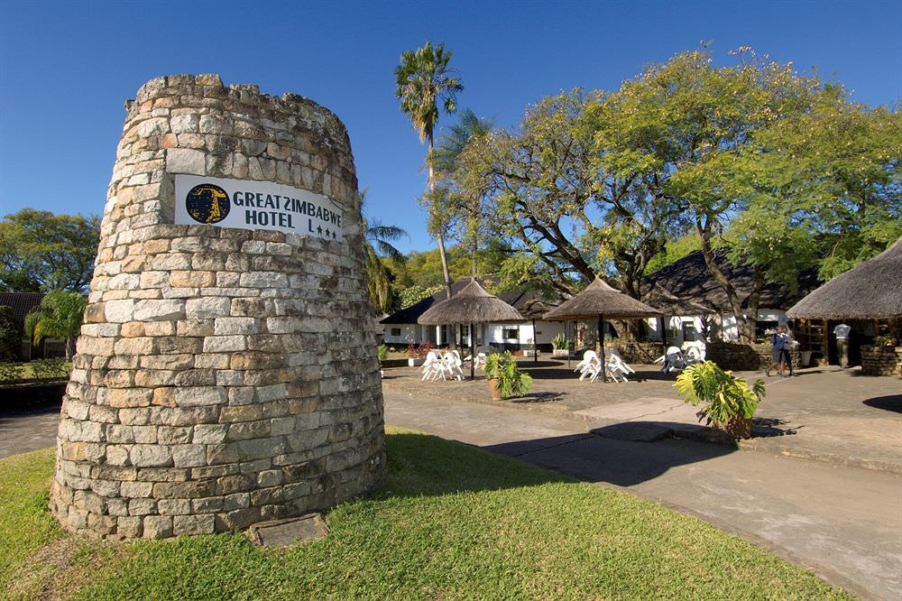 Ultimate list of best luxury hotels and backpacker hostels in Masvingo, Zimbabwe_Great Zimbabwe Hotel