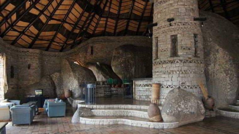 Ultimate list of best luxury hotels and backpacker hostels in Masvingo, Zimbabwe_Lodge at The Ancient City