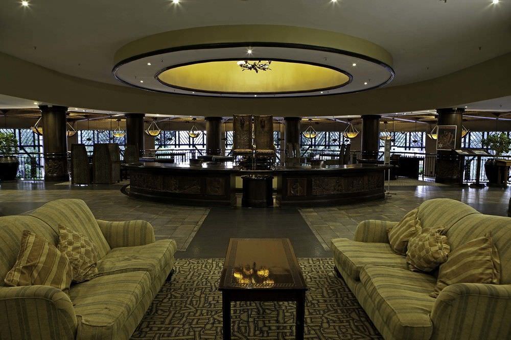Ultimate list of best luxury hotels and backpacker hostels in Victoria Falls, Zimbabwe_The Kingdom at Victoria Falls