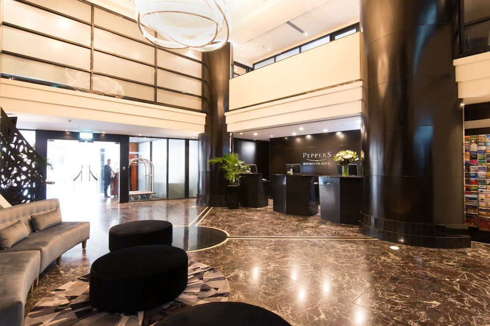 Ultimate list of best luxury hotels in Adelaide, Australia Peppers Waymouth Hotel