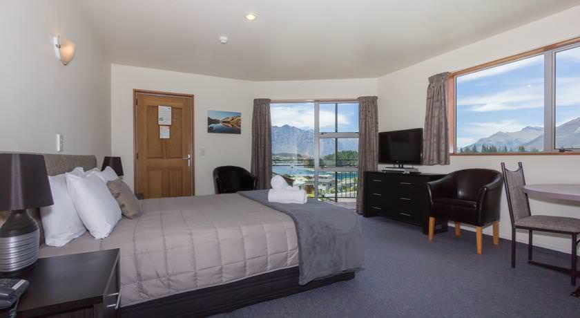 Ultimate list of best luxury hotels in Dunedin, New Zealand Alexis Motor Lodge