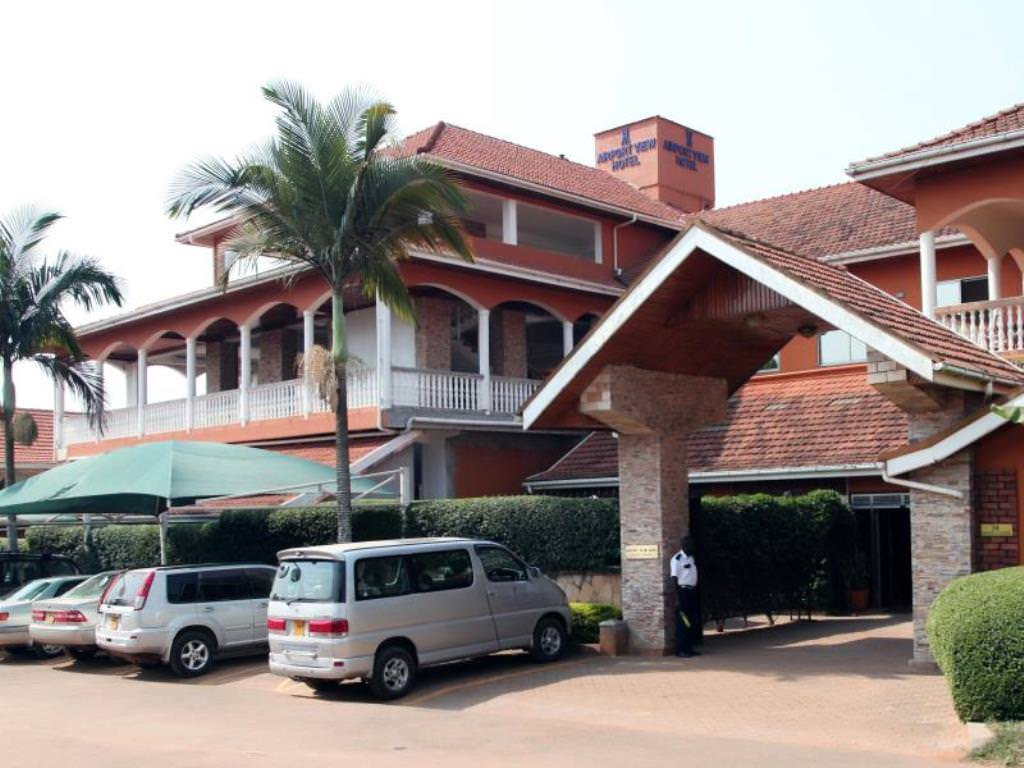 Ultimate list of best luxury hotels in Entebbe, Uganda_Airport View Hotel
