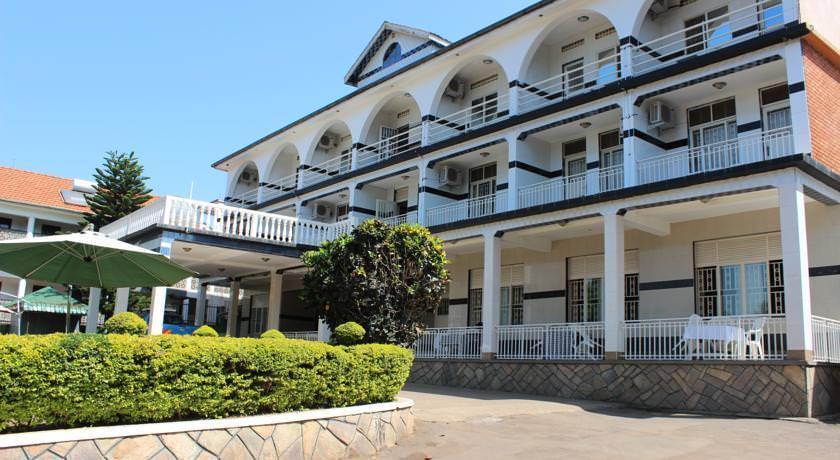 Ultimate list of best luxury hotels in Entebbe, Uganda_Anderita Beach Hotel