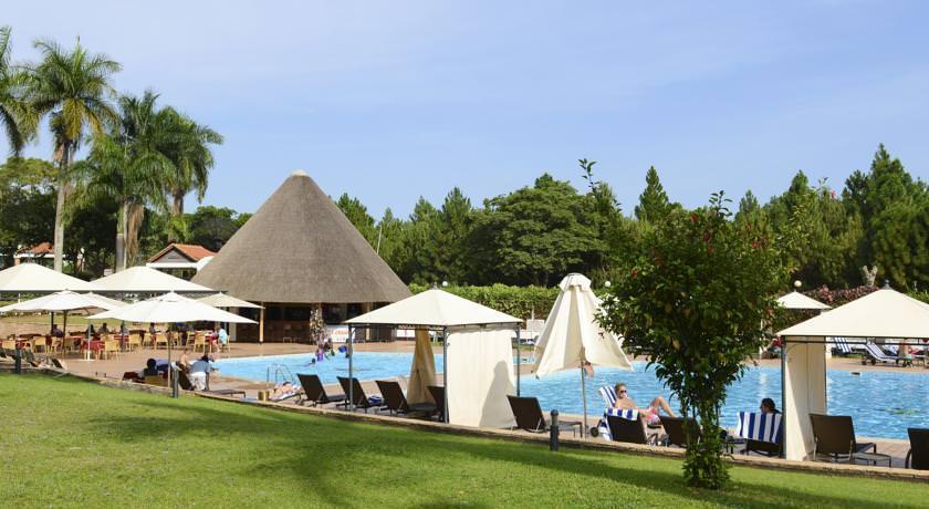Ultimate list of best luxury hotels in Entebbe, Uganda_LAICO Lake Victoria Hotel