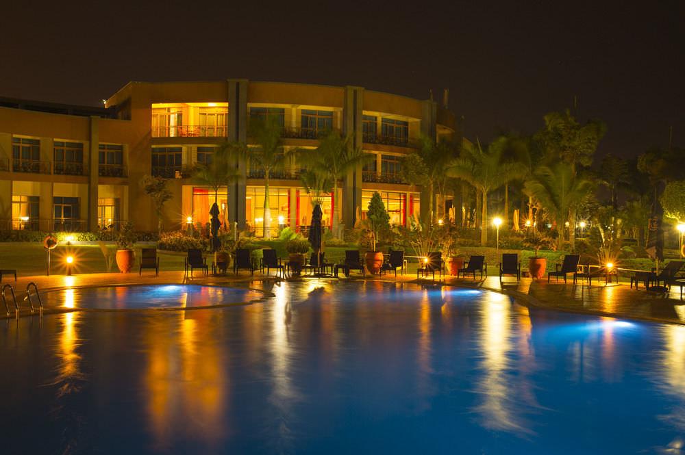 Ultimate list of best luxury hotels in Entebbe, Uganda_Protea Hotel Entebbe Resort