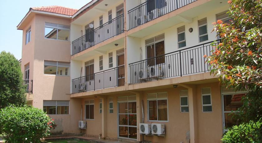 Ultimate list of best luxury hotels in Gulu, Uganda_Acholi Inn