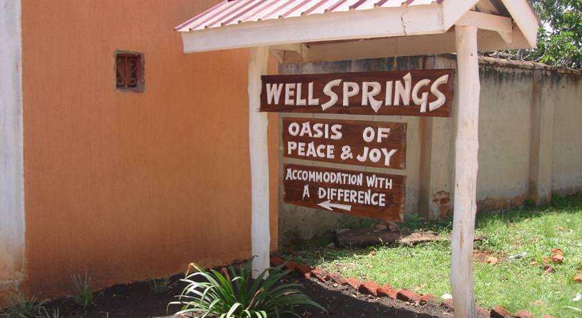 Ultimate list of best luxury hotels in Gulu, Uganda_Wellsprings Hotel