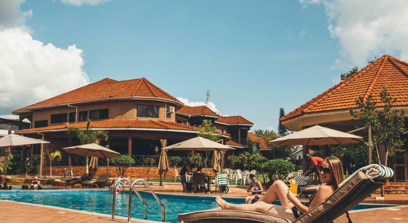 Ultimate list of best luxury hotels in Jinja, Uganda_Nile Village