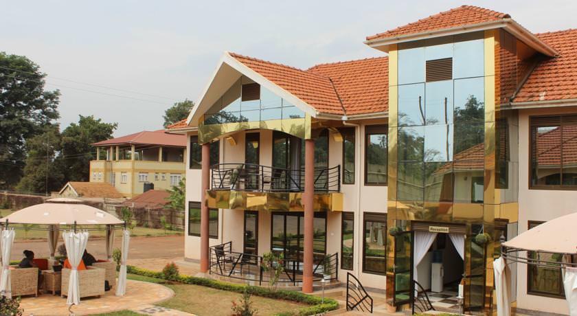 Ultimate list of best luxury hotels in Jinja, Uganda_Signature Hotel
