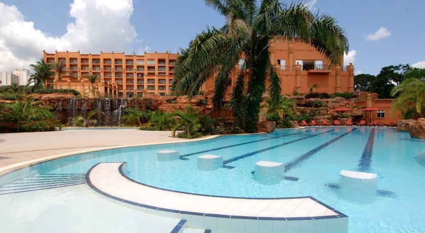 Ultimate list of best luxury hotels in Kampala, Uganda_Kampala Serena Hotel