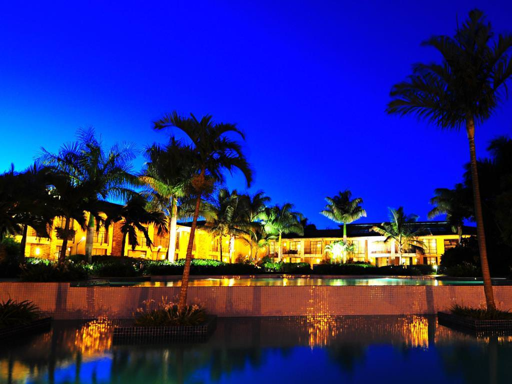 Ultimate list of best luxury hotels in Kampala, Uganda_Munyonyo Commonwealth Resort