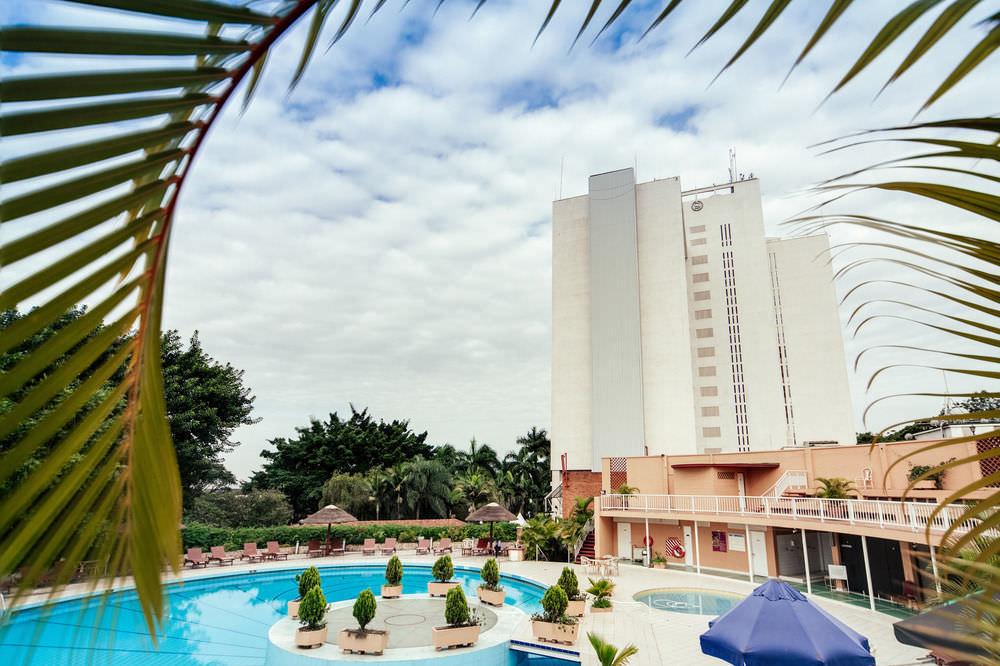 Ultimate list of best luxury hotels in Kampala, Uganda_Sheraton Kampala Hotel