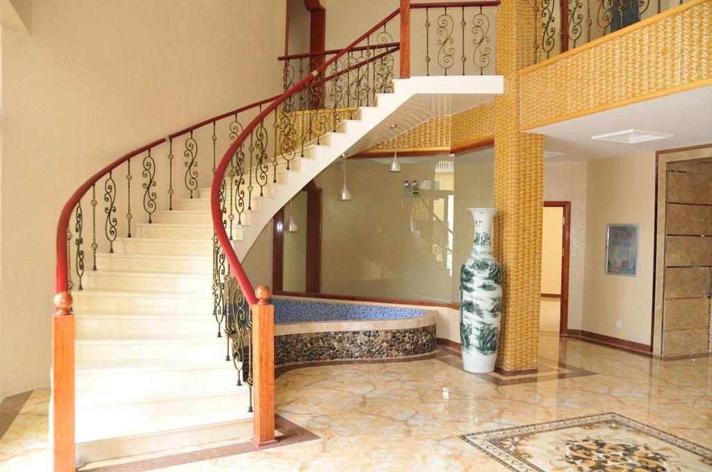 Ultimate list of best luxury hotels in Kitwe, Zambia_Oriental Swan Hotel