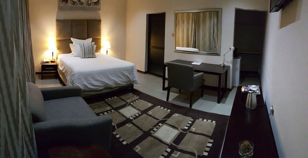Ultimate list of best luxury hotels in Kitwe, Zambia_Pamo Hotel and Restaurant