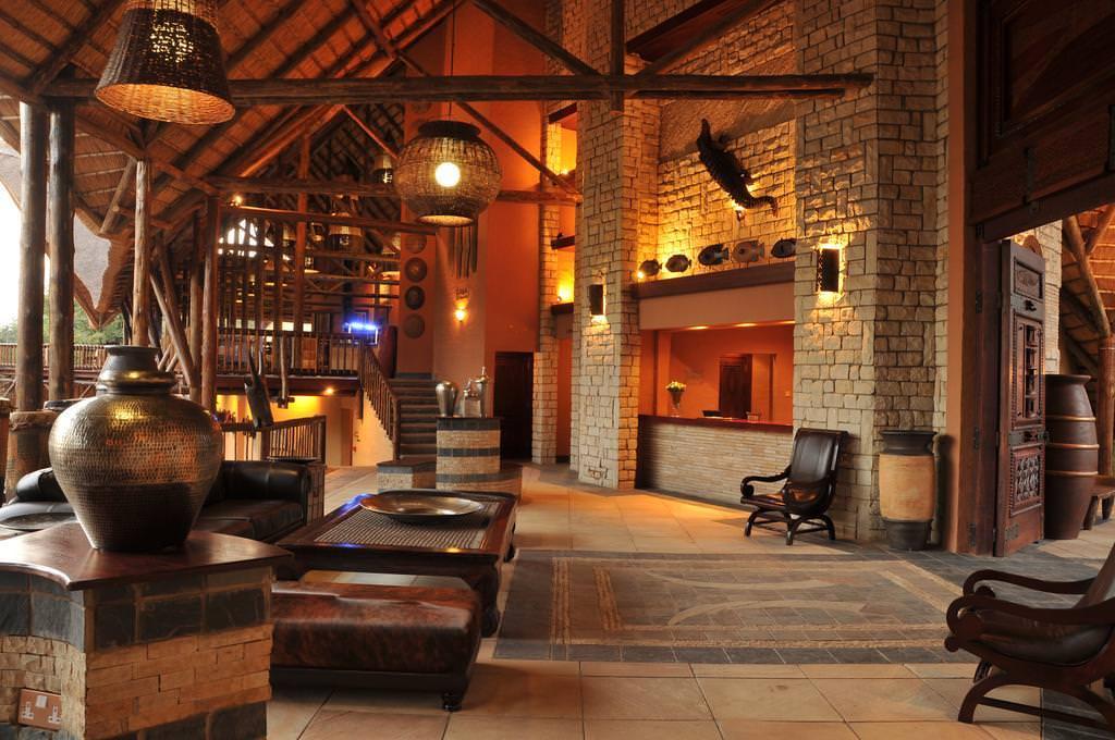 Ultimate list of best luxury hotels in Livingstone, Zambia_aha The David Livingstone Safari Lodge and Spa