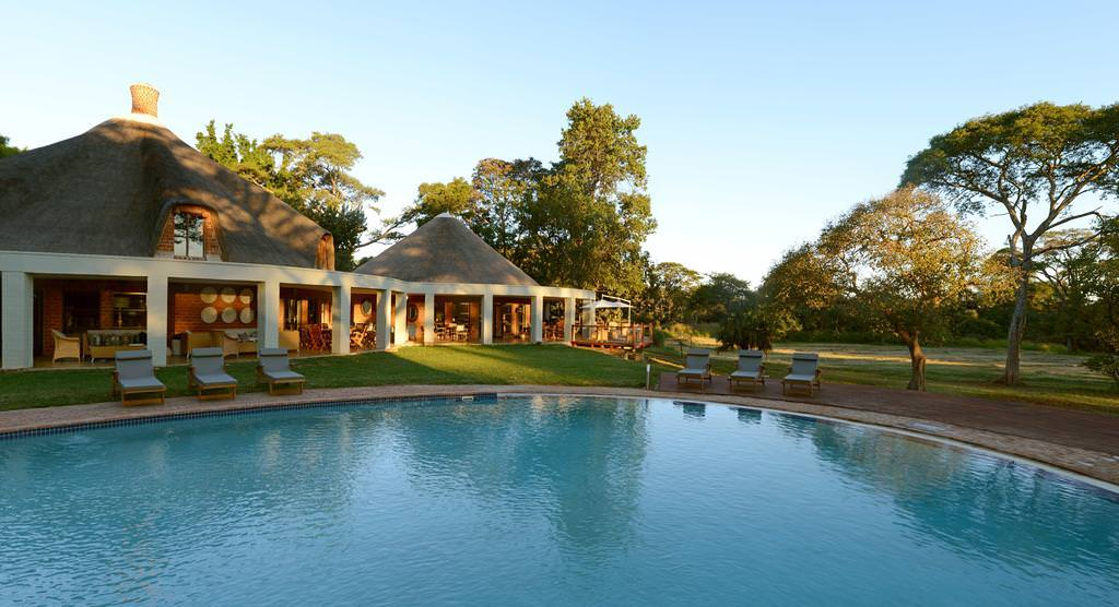 Ultimate list of best luxury hotels in Lusaka, Zambia_Lilayi Lodge