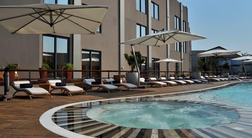 Ultimate list of best luxury hotels in Lusaka, Zambia_Radisson Blu Hotel Lusaka