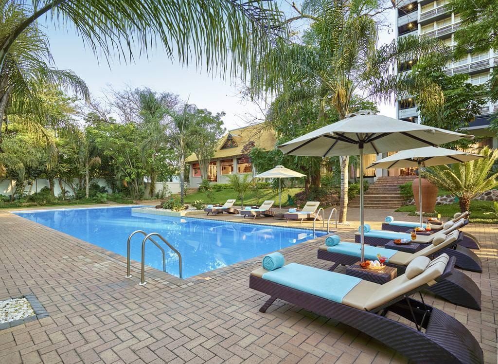 Ultimate list of best luxury hotels in Lusaka, Zambia_Taj Pamodzi Hotel