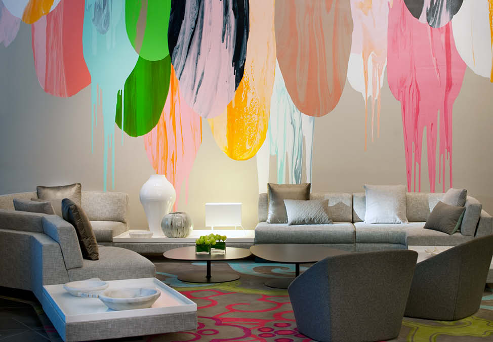 Ultimate list of best luxury hotels in Melbourne, Australia Crown Metropol