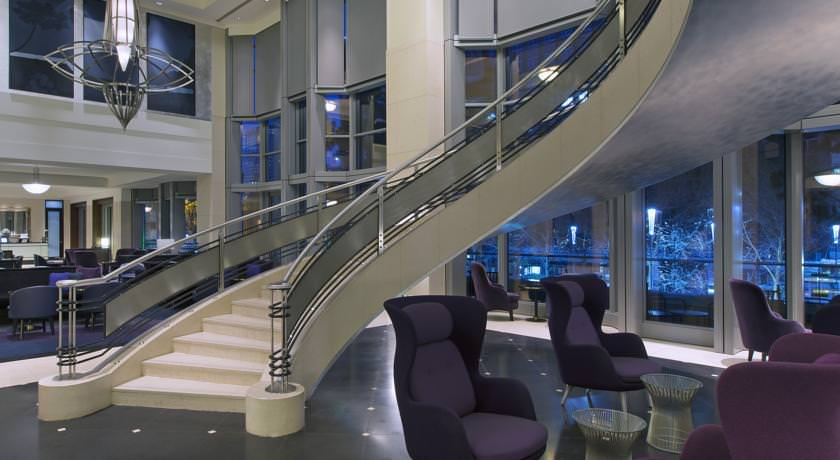 Ultimate list of best luxury hotels in Melbourne, Australia The Westin Melbourne