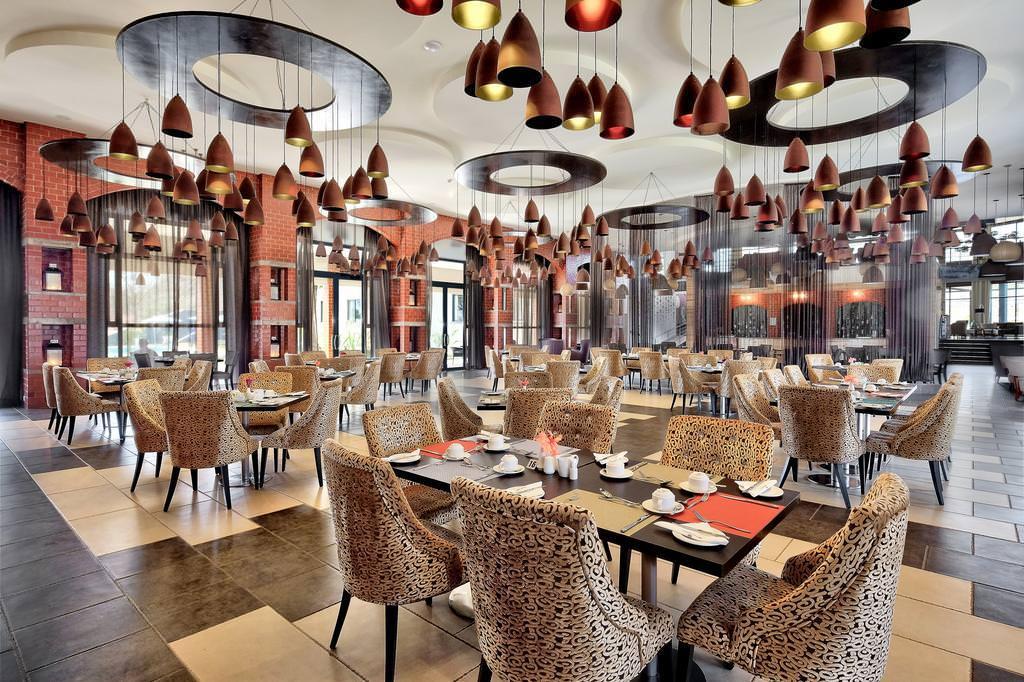 Ultimate list of best luxury hotels in Ndola, Zambia_Protea Hotel Ndola