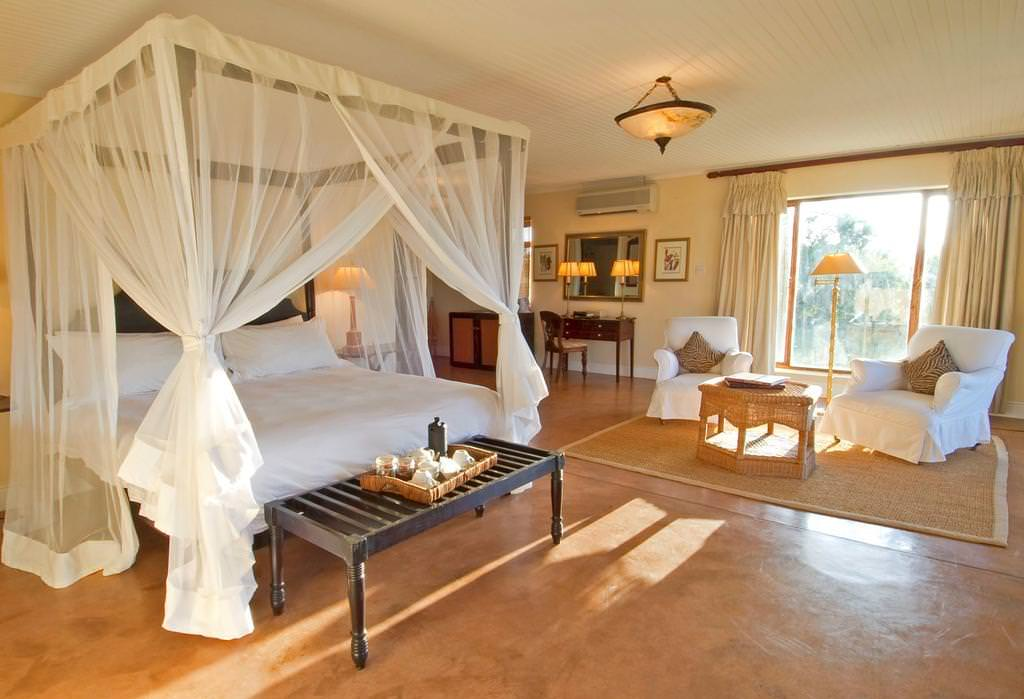 Ultimate list of best luxury hotels in South Luangwa National Park , Zambia_Sanctuary Chichele Presidential Lodge