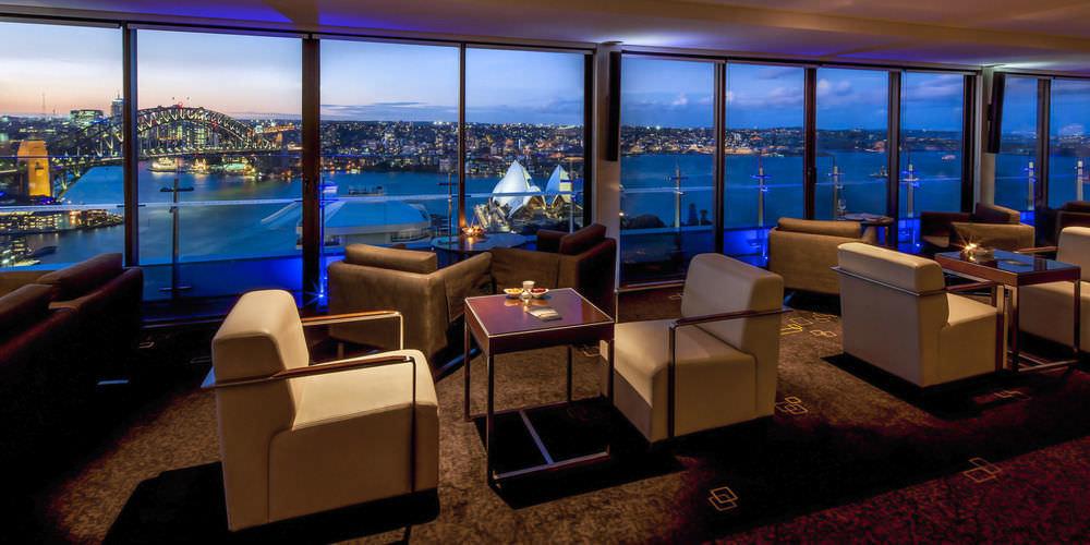 Ultimate list of best luxury hotels in Sydney, Australia InterContinental Sydney